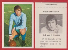 Coventry City Wilf Smith